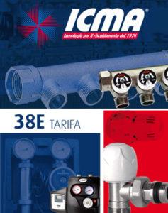 Acessórios ICMA